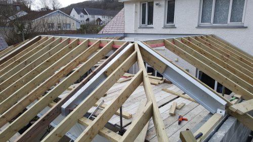Roofing Newcastle Emlyn