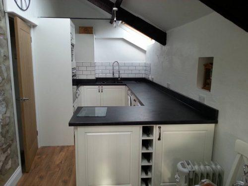 Kitchen Geraint Jones Carpentry