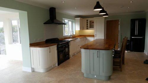 Kitchen Newcastle Emlyn