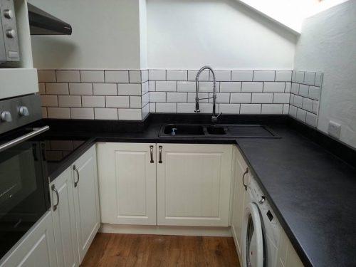 kitchen design Newcastle Emlyn